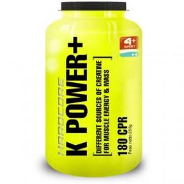4+ - K Power+ 180 tabl.