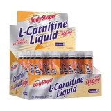 Weider - L-Carnitine Liquid 1amp (25ml)