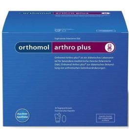 Orthomol - Orthomol Arthroplus 30 porcji