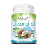 Ostrovit - Coconut Oil (Olej kokosowy) 900 g