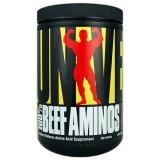 Universal - 100% Beef Aminos 400 tabl