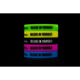 Muscle Store - Opaska BELIEVE IN YOURSELF !