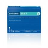 Orthomol - Vital f (fiolki i kapsułki)
