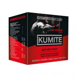 ACTIVLAB - FIGHT CLUB - Kumite - (20saszetek x 20g)