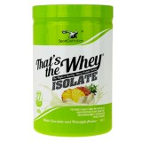 Thats The Whey Isolate - 600g - SPORT DEFINITION