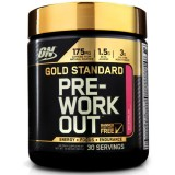 OPTIMUM - Gold Standard Pre Workout - 330g