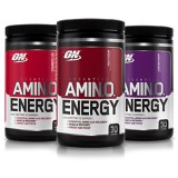 OPTIMUM - Amino Energy - 270g