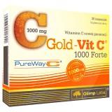 OLIMP - GOLD VIT C 1000 Forte - 30 kaps.