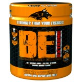 Be Extreme - ultimate pre workout Amarok Nutrition