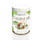 Ostrovit - Coconut Oil (olej kokosowy NIERAFINOWANY) 900g
