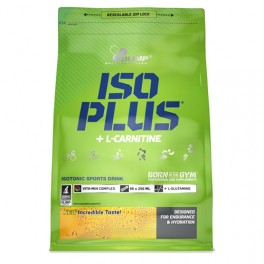 Olimp - Iso plus powder 1,5 kg