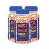 Mex - 2 Go Pump 70 ml.