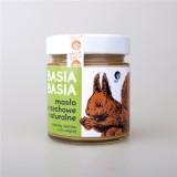 Basia Basia - masło orzechowe 210 g