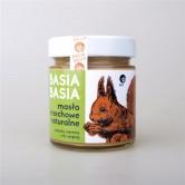 Basia Basia - masło orzechowe naturalne 210 g