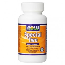NOW - Special Two 120 tabs