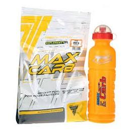 Trec - Max Carb 1000g + bidon 0,7 l