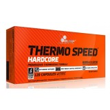 Thermo Speed Hardcore 30 kaps.