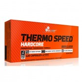 Olimp - Thermo Speed Hardcore 30 kaps.