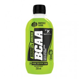Sport Definition - BCAA 550 drink - 250 ml