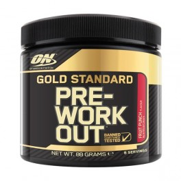 Optimum - Gols Standard Pre-Workout - 88 g
