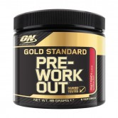 Optimum - Gold Standard Pre-Workout - 88 g