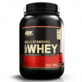 Optimum - Whey Gold Standard - 908 g