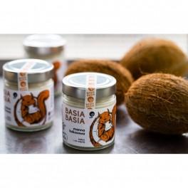 Basia Basia - manna kokosowa (masło kokosowe) 210 g