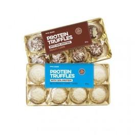 Body Attack - Protein truffles 80g