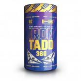 IHS - Iron Tadd 360 - 90 caps.