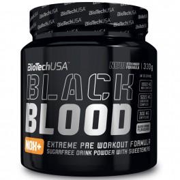 BioTech Usa - Black Blood NOX+ -330g