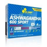 OLIMP -Aswagandha 600 sport 60 caps