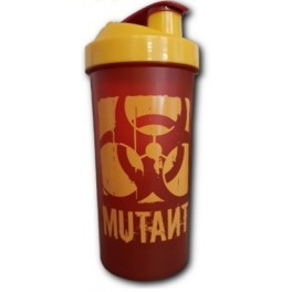 PVL - Mutant Nation Black Shaker 1000ml