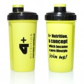 4+ NUTRITION - Shaker 700 ml