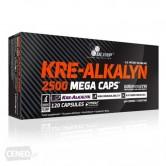 Olimp - Kre-Alkalyn 2500 mega caps 30 caps