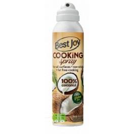 Best Joy Cooking Spray 100% Coconut Oil- olej kokosowy spray 397 g