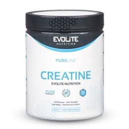 Evolite - Creatine Monohydrate 500 g No flavour