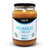 Evolite -Masło orzechowe Peanut Cream Crunch 900 g