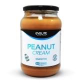 Evolite - Masło orzechowe Peanut Cream Smooth 900 g