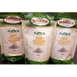 Targroch - Witamina C - kwas L-askorbinowy 500g