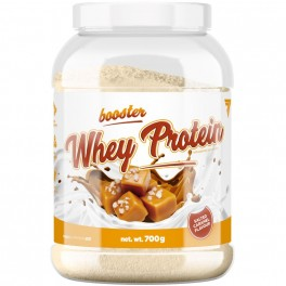 Trec - Booster Whey Protein - jar 700g