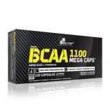 OLIMP - BCAA 1100 Mega Caps - 120caps