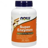 NOW - Super enzymes 180 tab