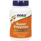 NOW - Super enzymes 180 caps