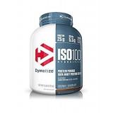 Dymatize - Iso 100 - 2200g