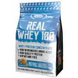 REAL PHARM - REAL WHEY 100 - 700G