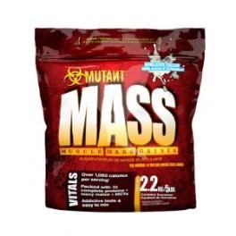 Mutant Mass 2270g - Truskawka+banan