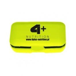 Pill Box 4+