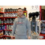 Bluza z kapturem Glorya / MuscleStore.pl