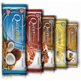 Quest Nutrition - Quest Protein Bar 60g