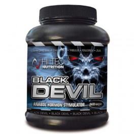 Black Devil - 240 kaps.